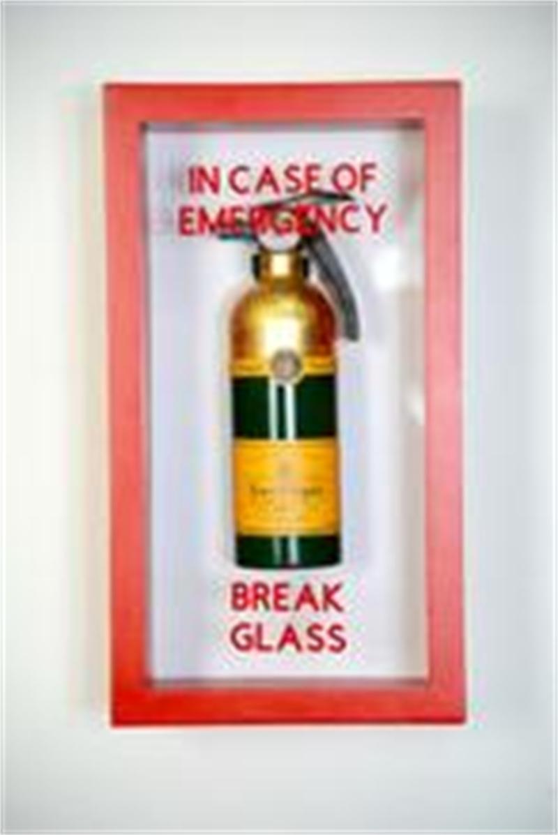 In Case Of Emergency (/30), 2019