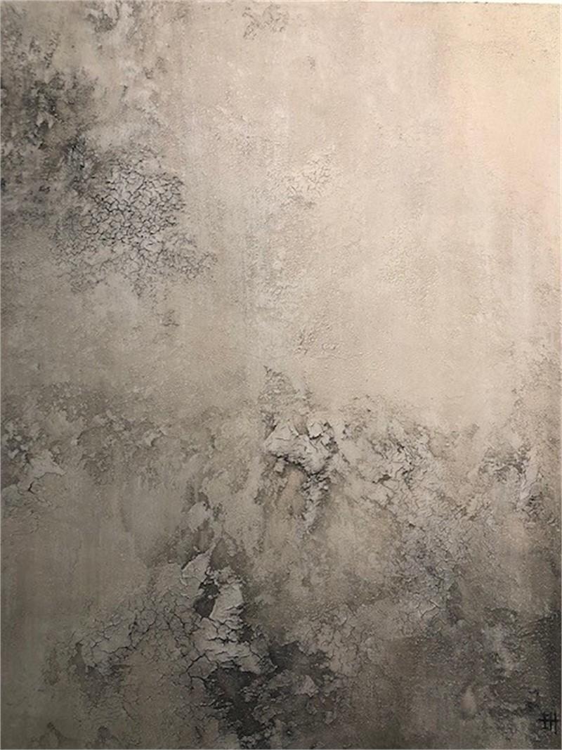Grey I, 2018