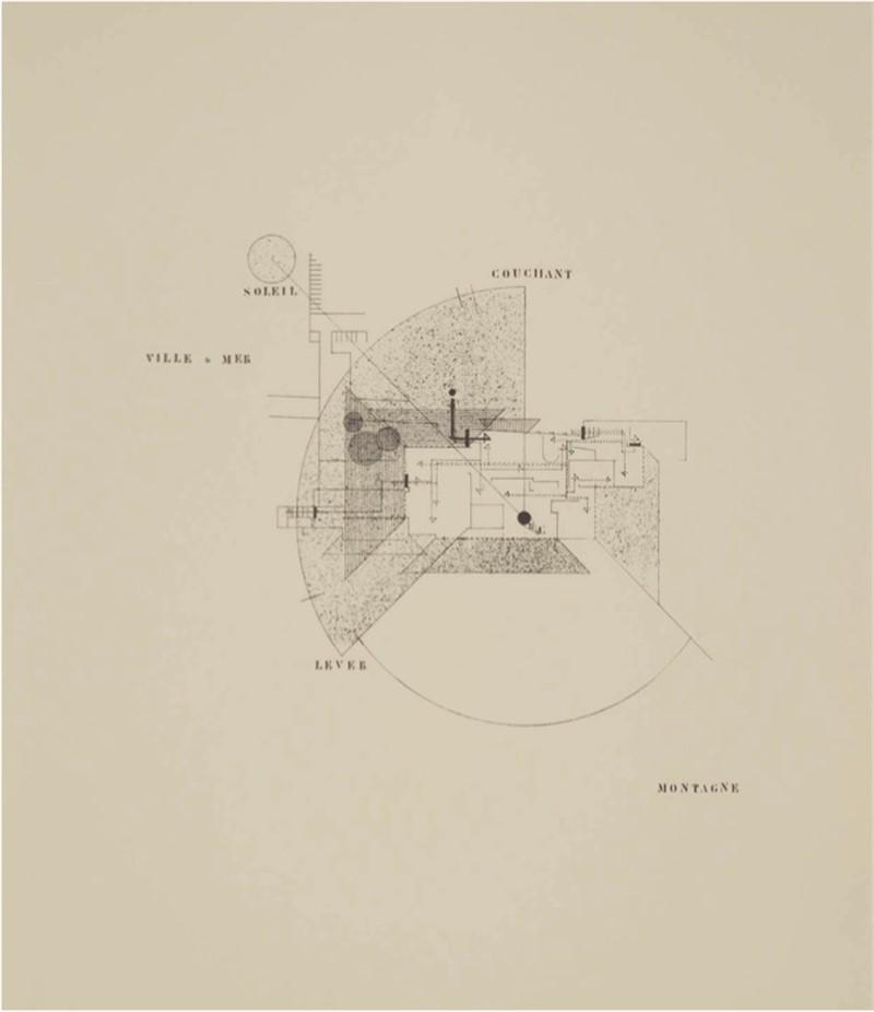 Untitled (Tempe a Pailla) (1/80), 1980