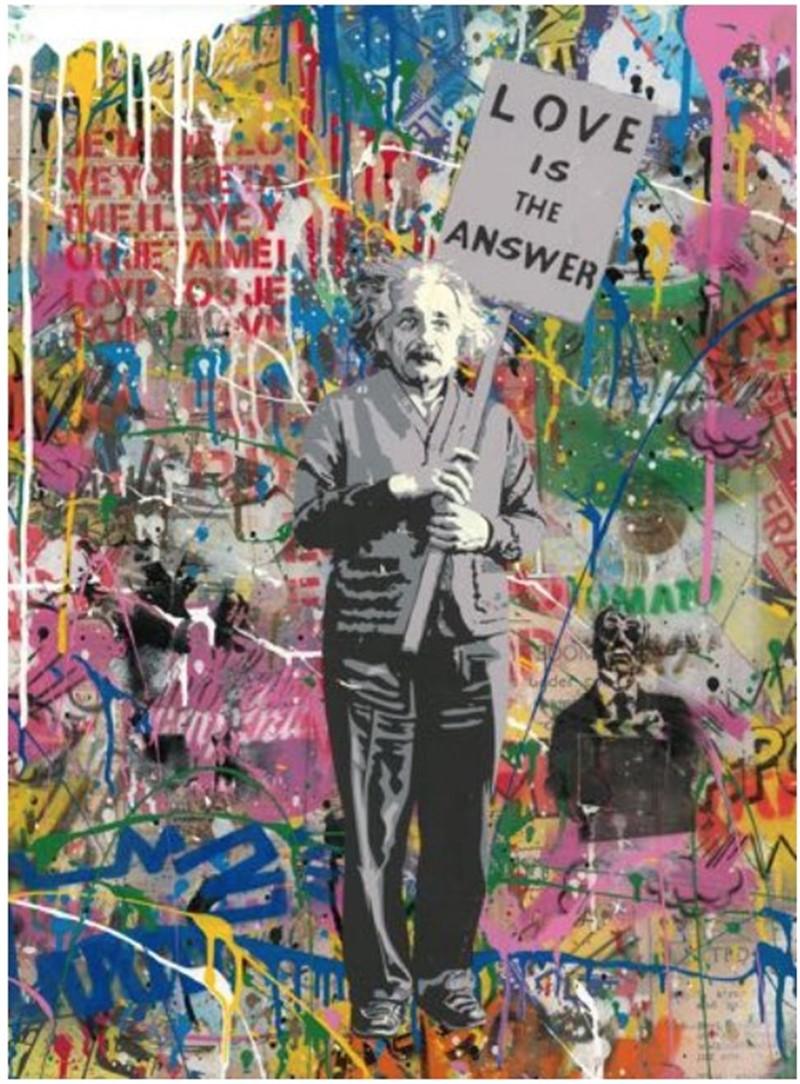 #1 - Einstein, 2019