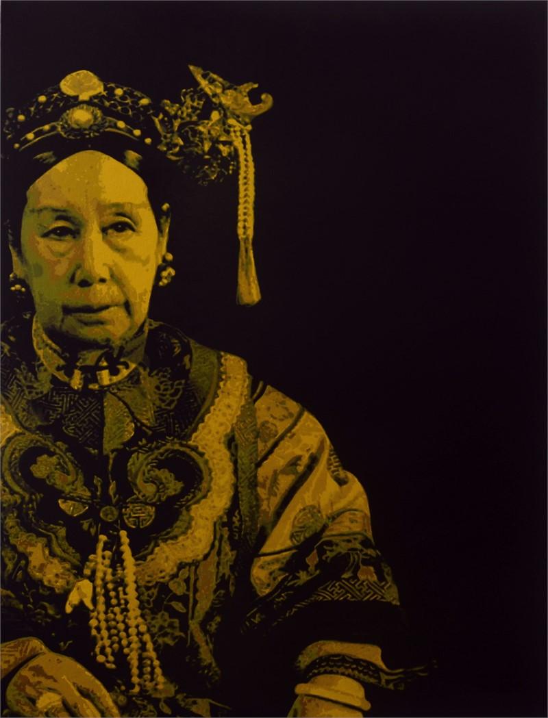 Yellow Empress, 2016