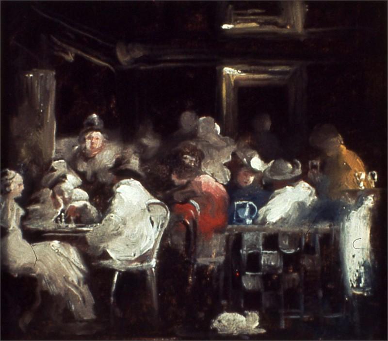 Pete's Tavern, c. 1974