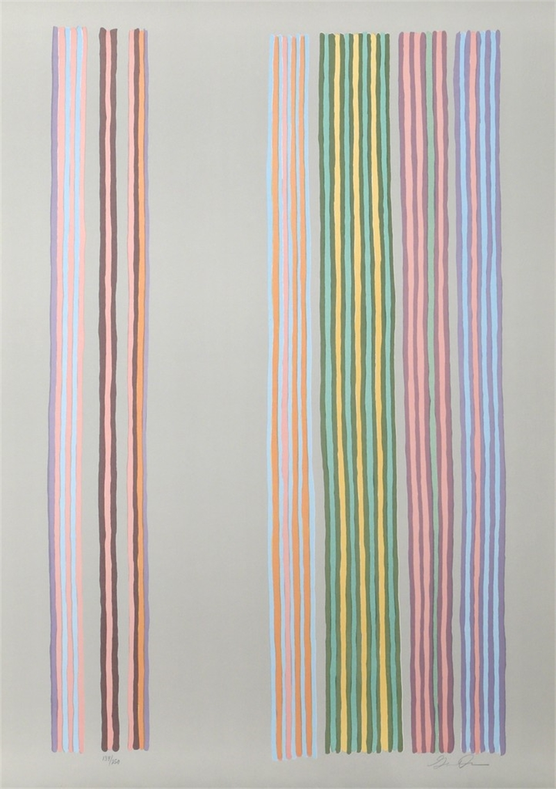Royal Curtain (140/250), 1980