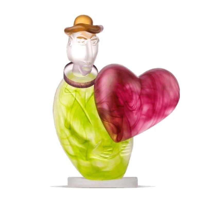 Love Messenger Lime 24-99-71/LM, 2019