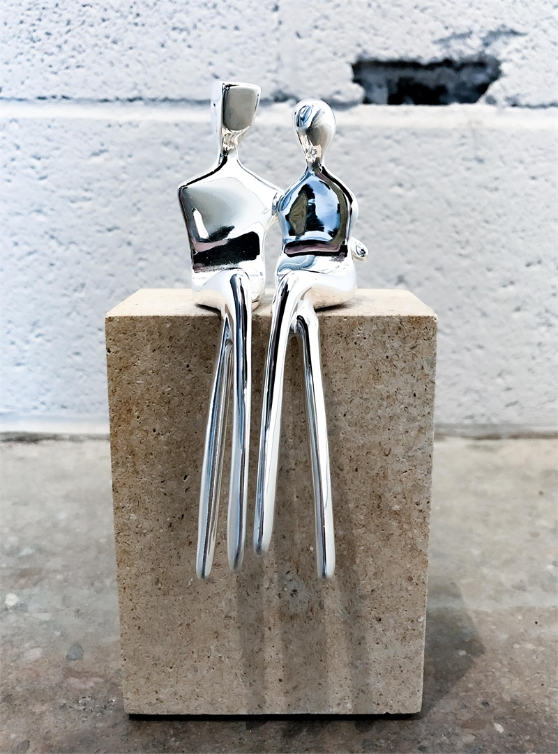 Silver Caress (Edition ), 2019