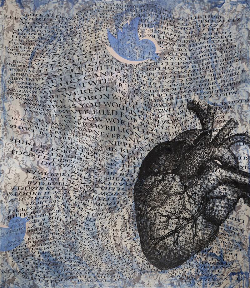 Tweet Heart, 2017