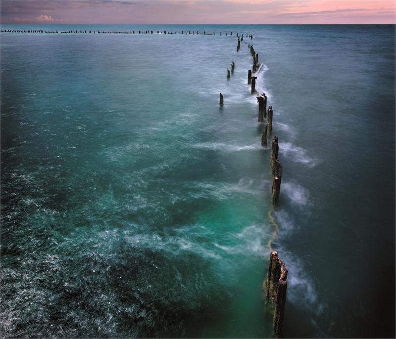 Higgs Pier, Key West, Forida (1/7), 2014