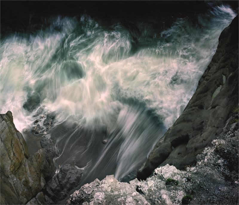 The Sweep, Castlefreke, West Cork, Ireland (2/9), 2006