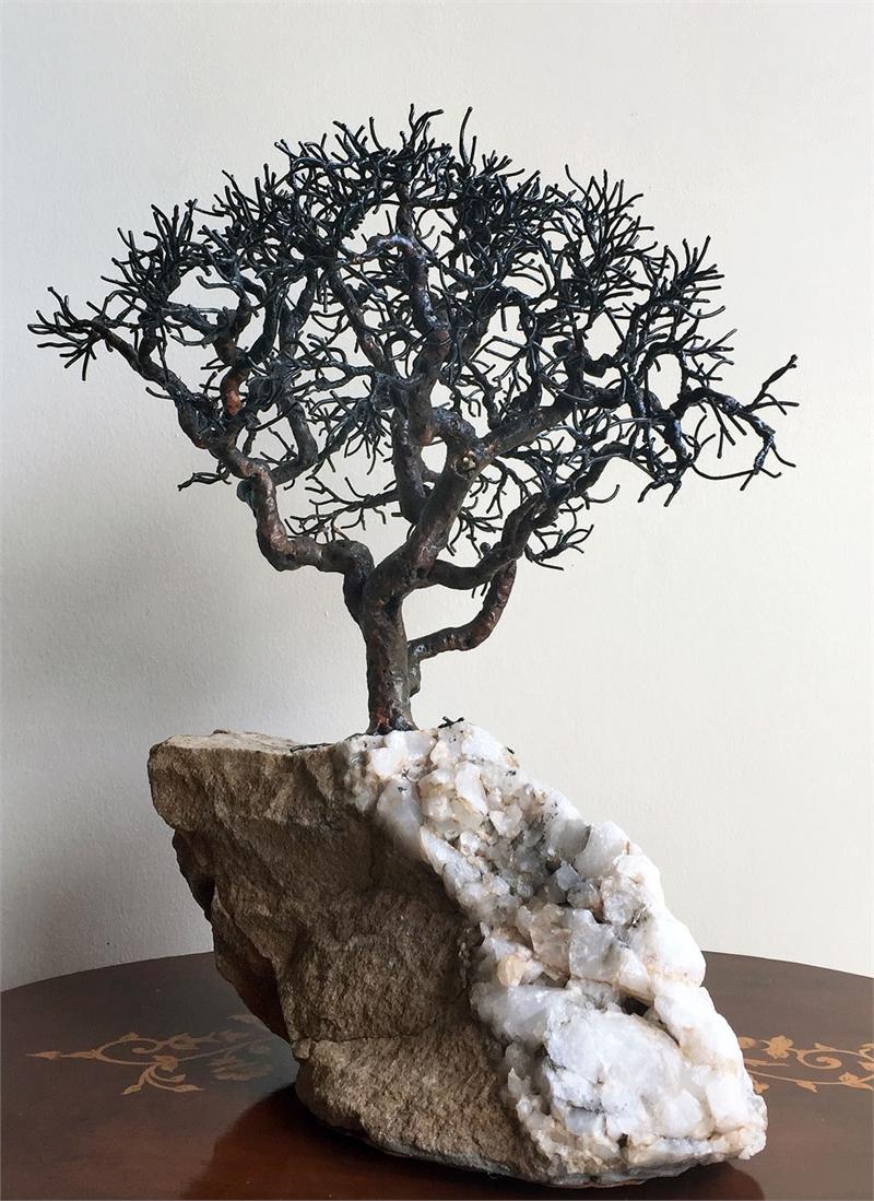 Crystal Point Oak