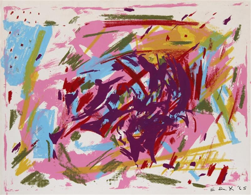 Untitled, 1964-1965
