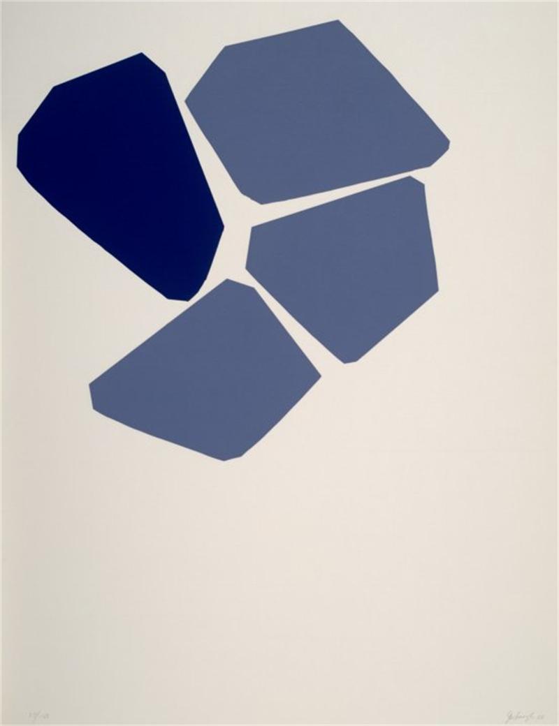 Untitled  (30/150), 1968