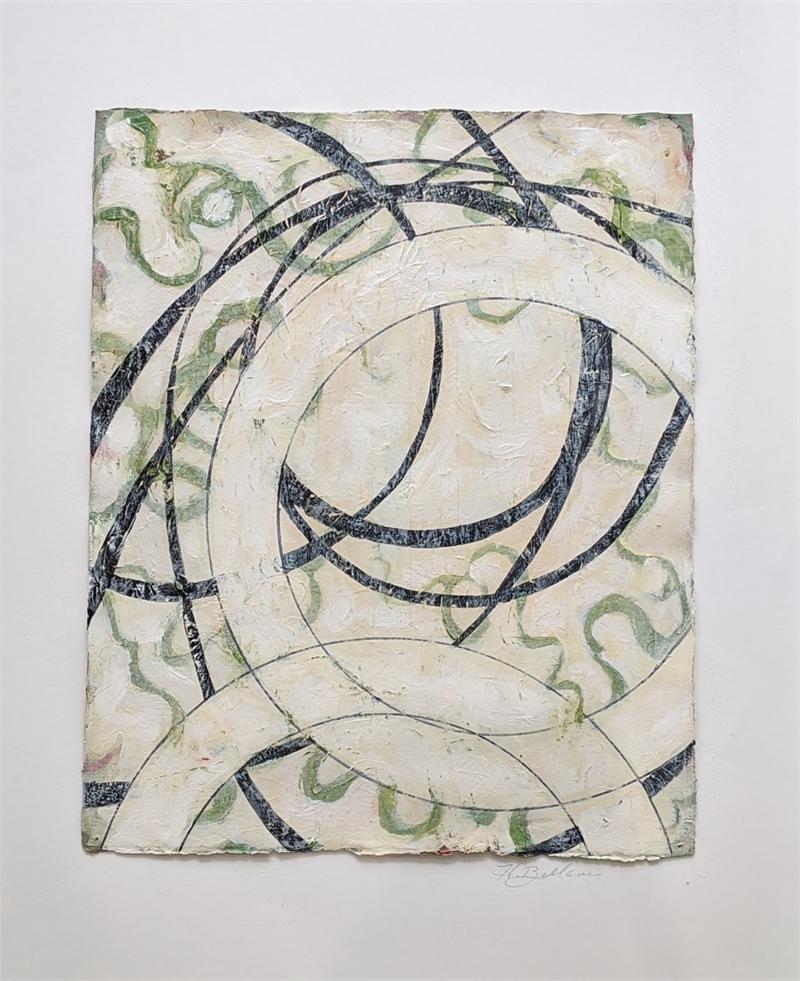Abstract No. 1, 2019