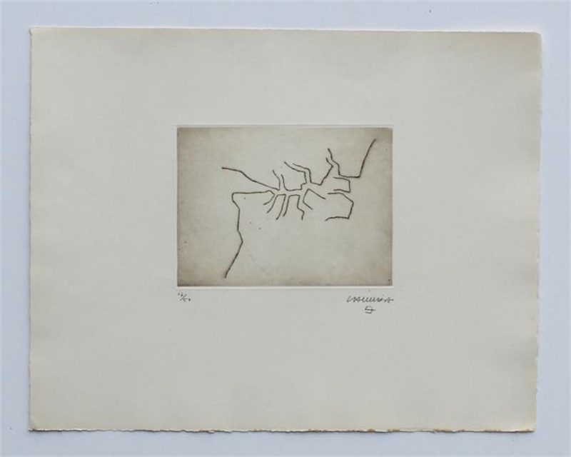 Articulation I (12/50), 1962