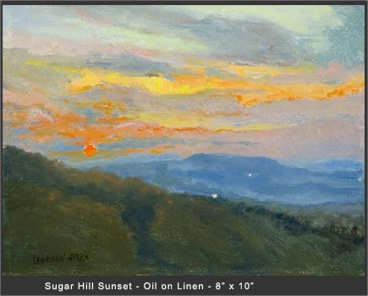 Sugar Hill Farm