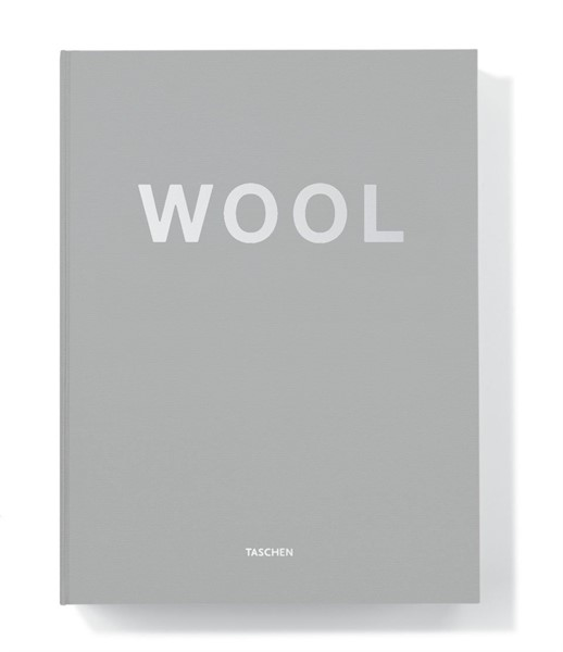 TASCHEN book Christopher Wool at form & concept