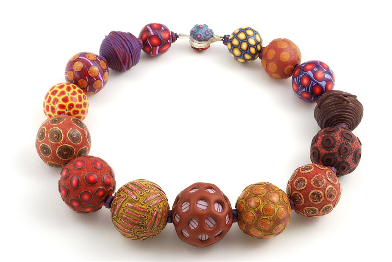 Steven Ford and David Forlano- Ford/Forlano Jewelry- Form and Concept Gallery- Santa Fe New Mexico