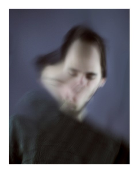 Warped Portrait 6