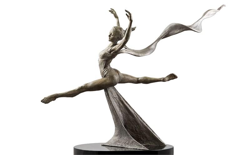 Ballet Femme (Third Life)