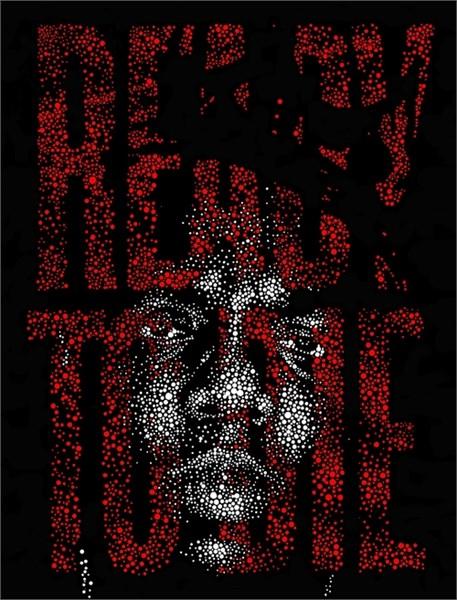 """""""Ready To Die"""" by Steve Alexander"""