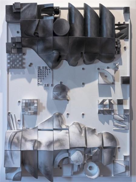 Cubist #13