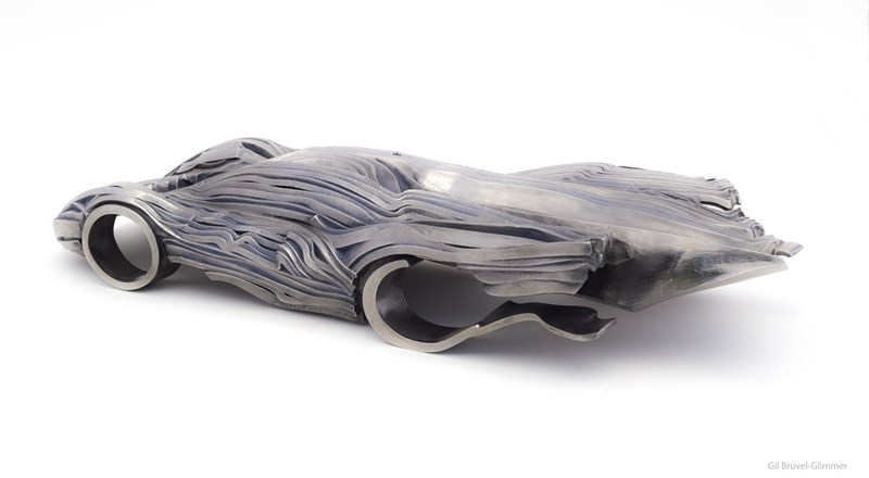 Glimmer, Stainless Steel