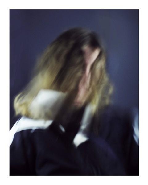 Warped Portrait 31