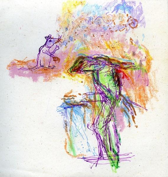 Sketch 58 2014