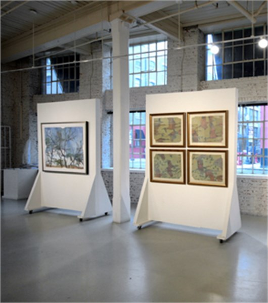 Passages at SCG Installations 2