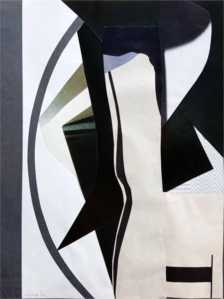 Figures in Landscape, c. 1982