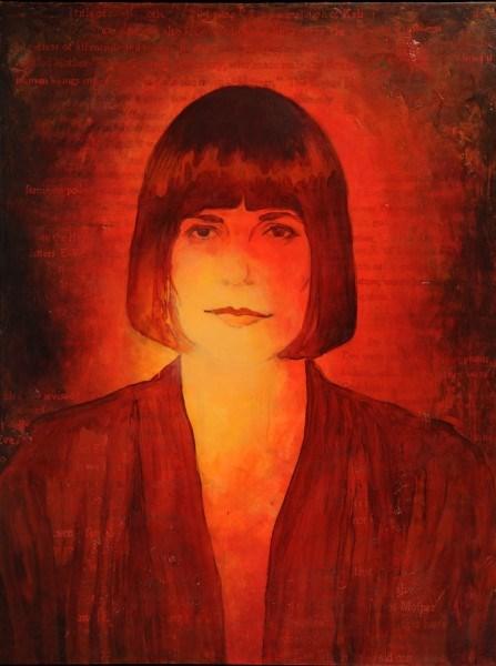 Eve - The Beginning (Eve Ensler, New York, NY)