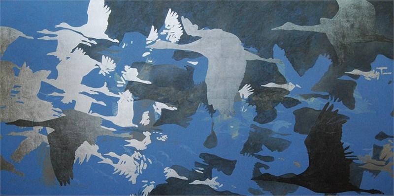 Blue Wind 2