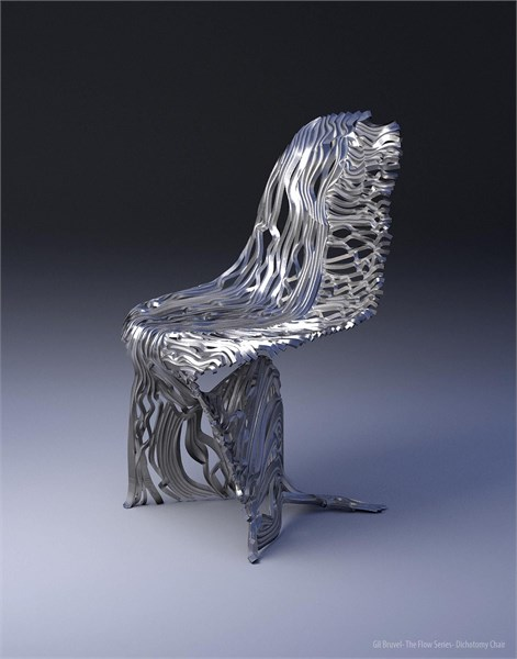 Dichotomy Chair
