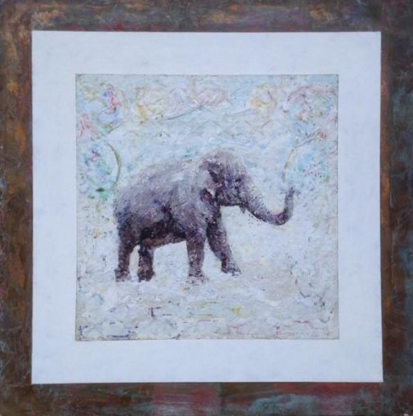Small Elephant 2
