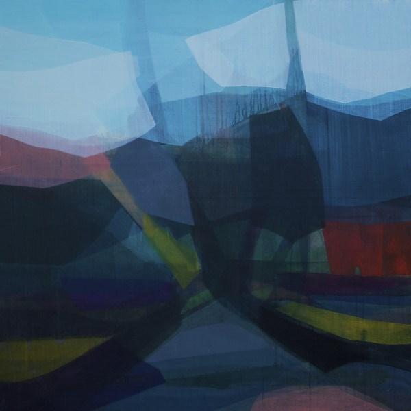Turners Creek (Color Fields)