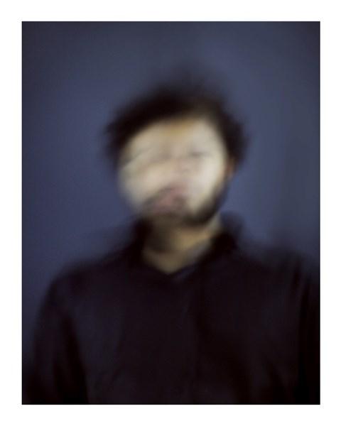 Warped Portrait 22