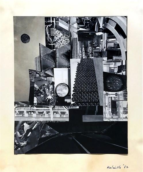 Cityscape, c. 1982
