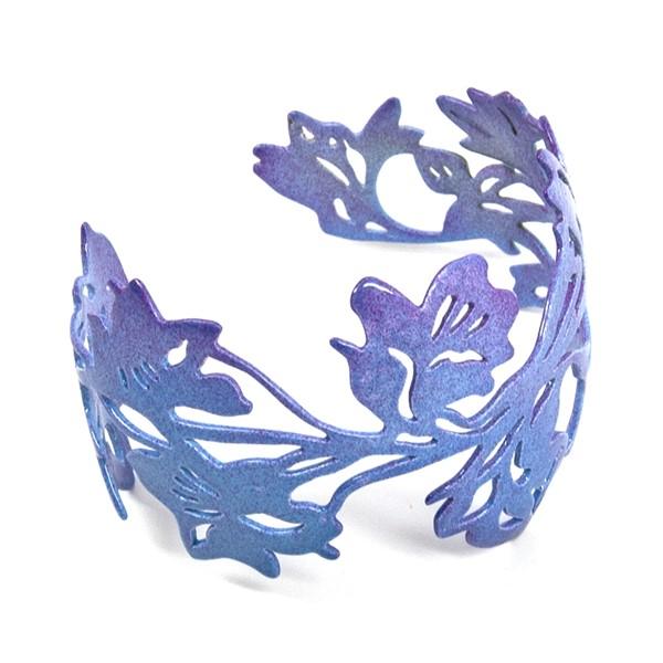 Laritza Garcia- Jewelry- Form and Concept Gallery- Santa Fe New Mexico