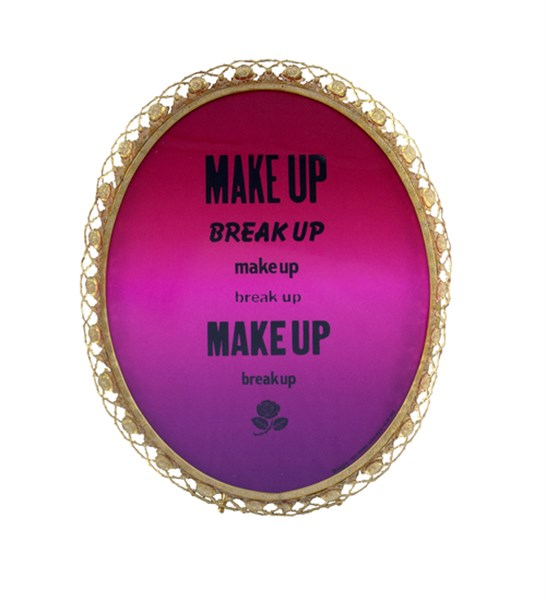 """Make Up Break Up"" by Jesse Hectic"