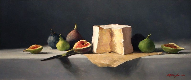 L'Explorateur and Figs
