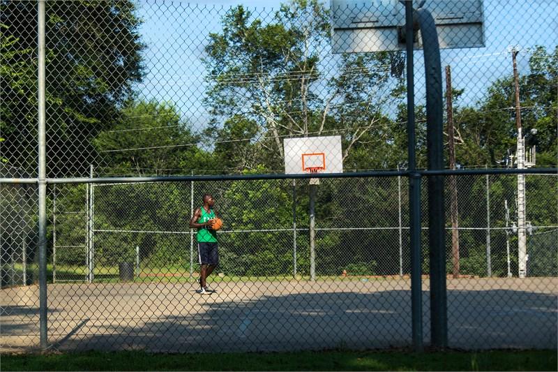 Morning Hoops, Selma, AL