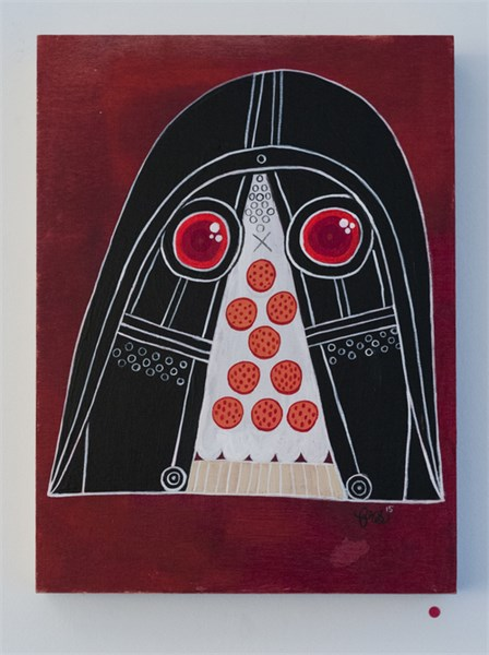 Darth Pizza 1