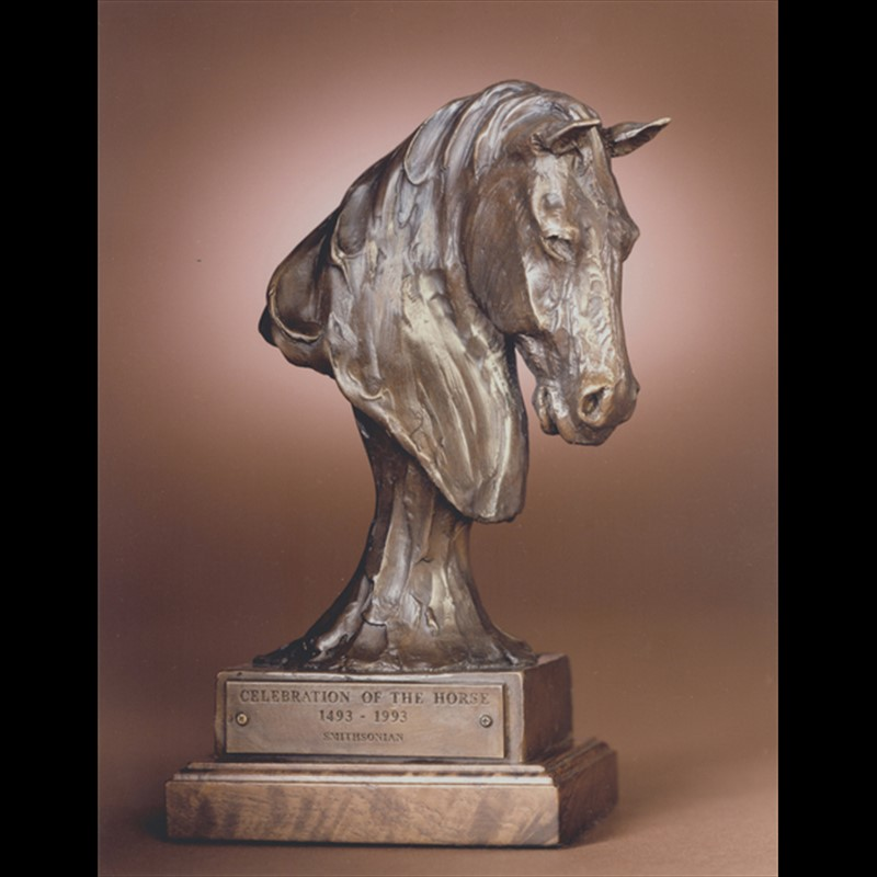 Celebration of the Horse (Edition ), 1971