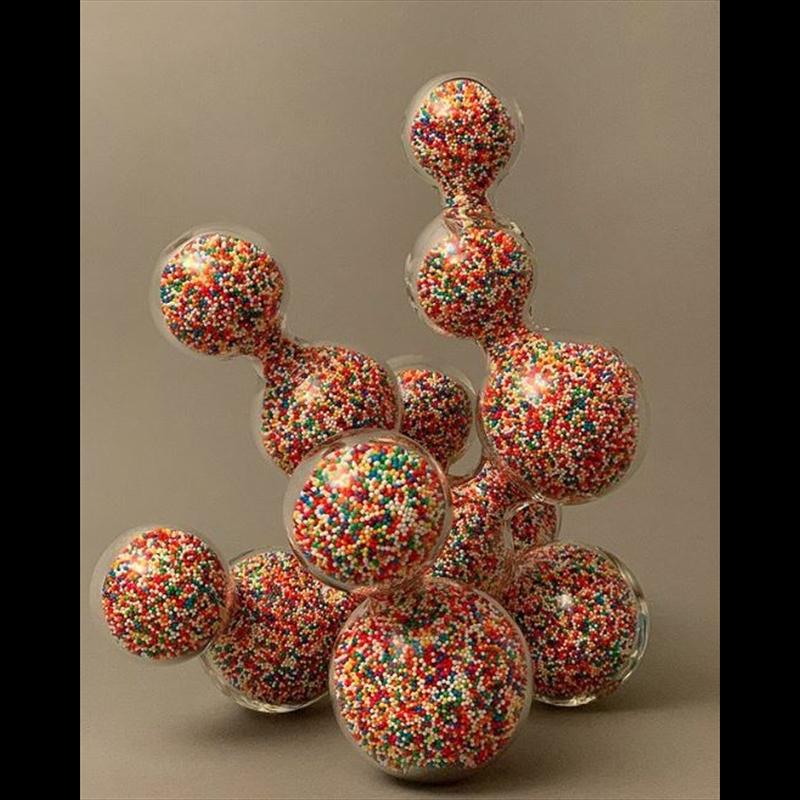 Happiness Molecule