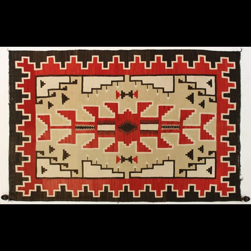 Navajo Rug #2