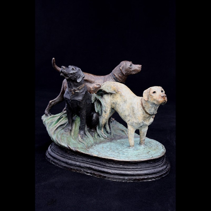 Water Dogs (2/35)
