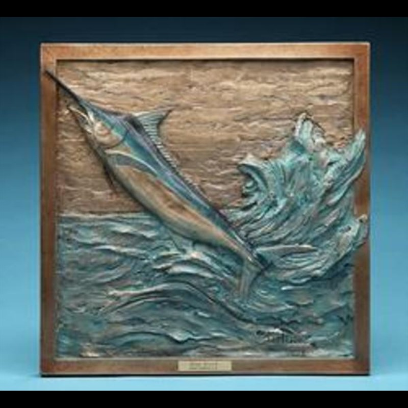 Blue Storm (SOLD)