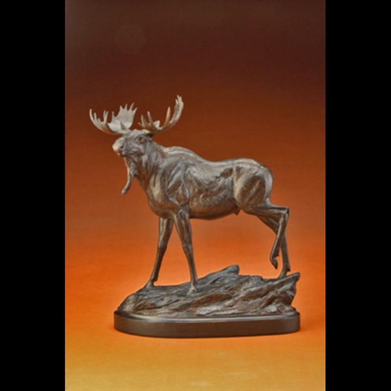 Bull Moose (4/50)