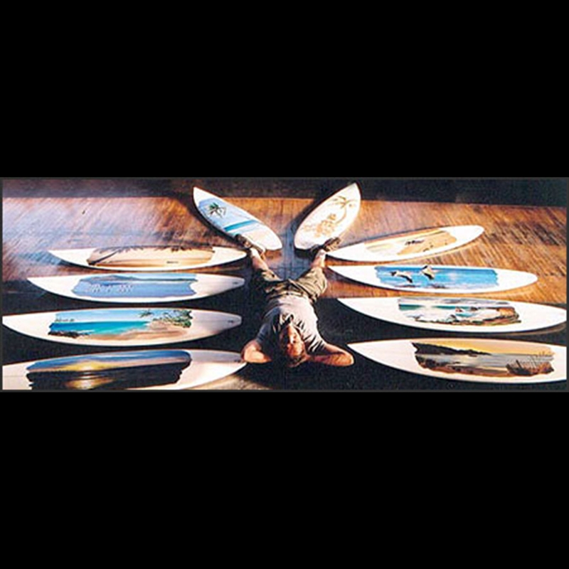 Surfboard Artworks