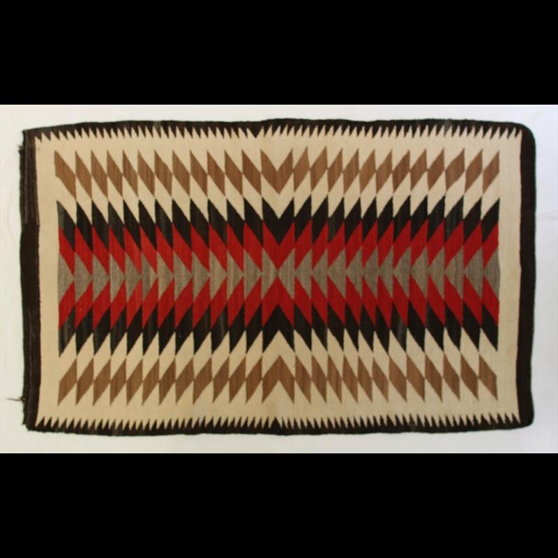 Navajo Rug #5