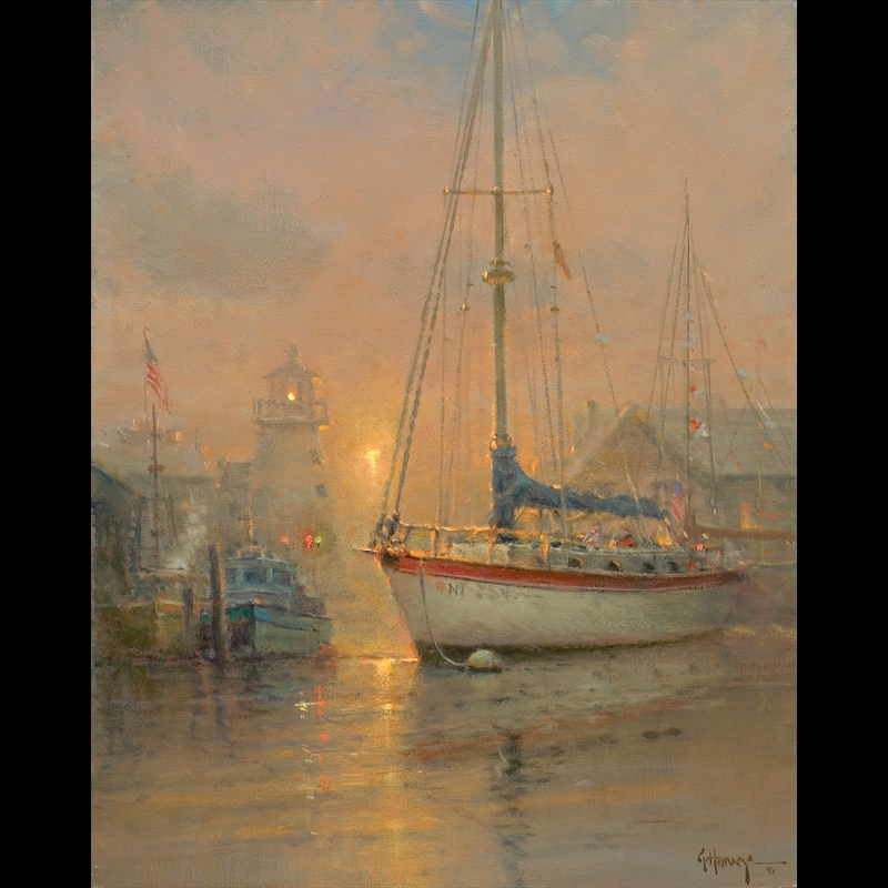 Harbor Sounds